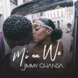 mi na we - by jimmy chansa