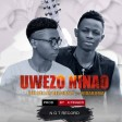 Dee Killer Delishazy Ft. Kidaboma - Uwezo Ninao