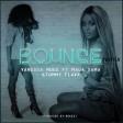 Vanessa Mdee Ft Maua Sama & Tommy Flavour- Bounce (Remix)