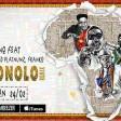 Lumino Ft. Mohombi, Diamond Platnumz, Franko - Lumino - Rockonolo (Remix)