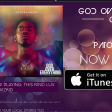 Patoranking - This Kind Luv Ft. Wizkid  (OFFICIAL AUDIO)