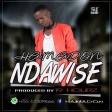 Hamadon Ft. Beka title - Ndawise