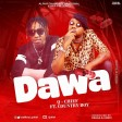 q chief ft country boy - dawa