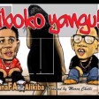 Mwana FA ft Linah - Yalaiti