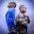 Roma & Moni - Usimsahau Mchizi (Beat)