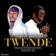 Foby Ft Barnaba - Twende