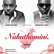 Zubwa The Punch Ft Baraka Da Prince - Nakuthamini