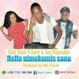 Voice music Ft. Samir & Nas Maburudan - Hello