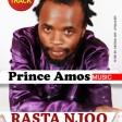 Prince Amos - Rasta Njoo