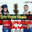 Family Mabro Ft Dully Sykes - Acha Vingine Vikupite