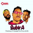 chindoman ft barakah the prince jcb - subira