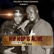 Kala Pina ft Q Cchillah - Hip Hop is alive