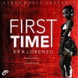 K9 x Lorenzo - First Time