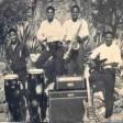 Juwata Jazz - Msafiri Kafiri