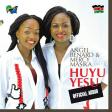 Angel Benard & Mercy Masika - Huyu Yesu