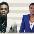 ALIKIBA X PATORANKING - MY LOVE FOR YOU(DEMO)