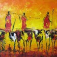 Kijitonyama Youth Choir - Amani Tanzania