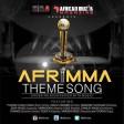 Diamond,Yvonne Chaka chaka, Eddy Kenzo,Kcee,Vanessa Mdee - Afrima Theme
