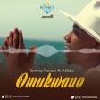 Tommy Flavour Ft. Alikiba - OMUKWANO