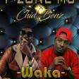 P Zone MC Ft. Chid BENZ - WAKA