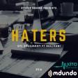 Haters -Syl Souljaboy ft. Dullvani (Prod.Stoner)