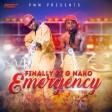 Finally Ft. G Nako - Emergency