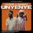 DASHIE  X MARIOO - UNYENYE