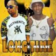 JaJi Mc Ft Mr Blue - Kwenye Game