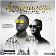 Donny flavour ft Mr Blue - Ameniweza