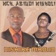 ABIUDI MISHOL - MSAADA WANGU NI YESU