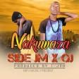 Side Jm Ft Q Jay - Nakuwaza