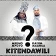 Mrisho Mpoto Ft. Kassim Mganga - Kitendawili