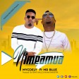 Mycoely Feat Mr Blue - NIMEAMUA