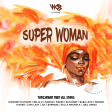 Tanzania Men All Stars - Super Woman