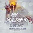 Son X Q Chief - My Soulder