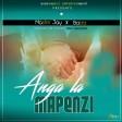 master jay x  babbi - anga la mapenzi