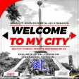 Davan Trappe & J4c ft Adam Mchomvu & Nakaaya -Welcome to My City REMIX