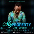 like shwary - my property