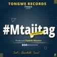 Tony Cousin - Mtajitag