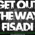 Kapuku Digital _FISADI GET OUT THE WAY PUMBAVU_ (www.machaliiwakaskazini.blogspot.com)