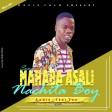 Nachita Boy - Mahaba Asali