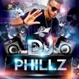 Phillz - Dj