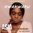 asia ft kassim mganga -  kwakwaru