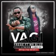 VAGI BY FREGE FT MR BLUE. PROD BY Q THE DON