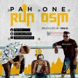 PAH ONE - RUN DSM (AKA RUN JOZI COVER)