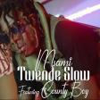 Msami ft County Boy - Twende Slow