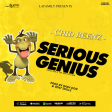 Chidi Benz - Serious Genius