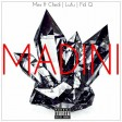Mex Cortez ft Chedi, Lufu & Fid Q - Madini