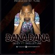 quizy  ft  skelletune -  danadana