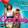 Waje - Coco Baby  ft. Diamond
